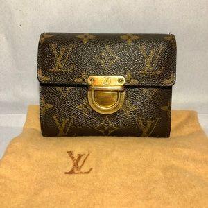 Louis Vuitton - portefeuille koala trifold wallet